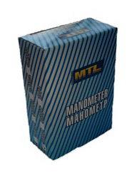 Манометр кислородный 0-2,5 МПа (М12*1,5)